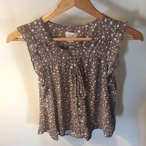 Cute blouse!!